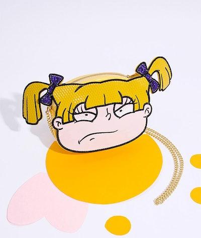 Angelica Crossbody