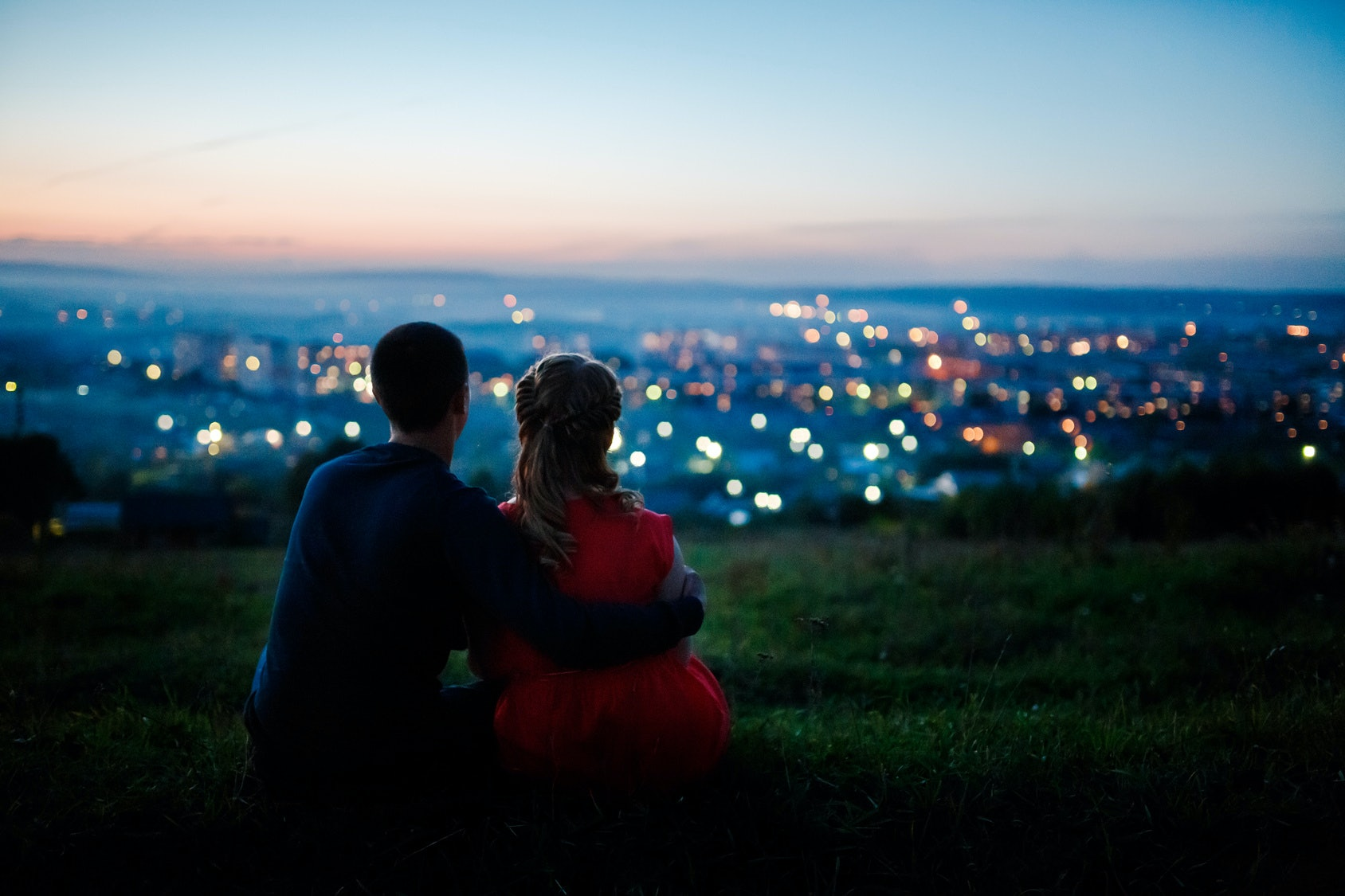 Great ideas for a first date nyc ideas