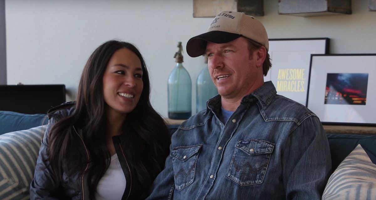 Joanna Gaines Baby Shower For Baby No 5 Had The Most