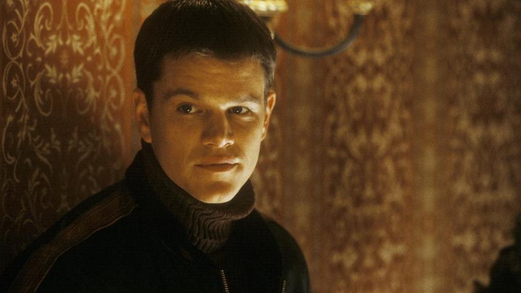 28+ Matt Damon Linus Caldwell PNG