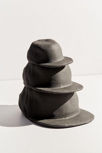 Wyatt Little Hat Planter