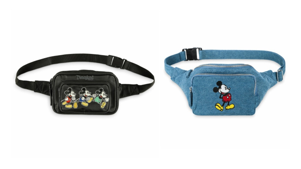 b4c0458b4c1b8 Where To Buy Disney Fanny Packs Because The '90s Classic Is Back