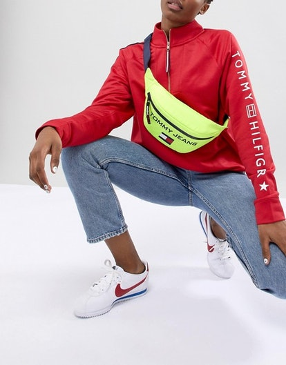 Tommy Jeans 90s Capsule 5.0 Sailing Fanny Pack