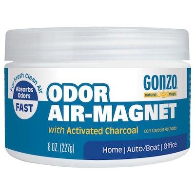 Gonzo Natural Magic Odor Air Magnet