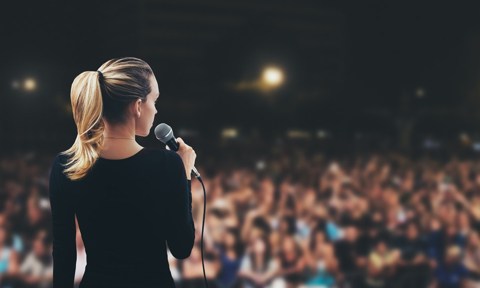 Summit Place Kia >> How To Overcome Your Fear Of Public Speaking, According To ...