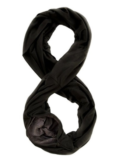 TRAVEL SCARF by WAYPOINT GOODS