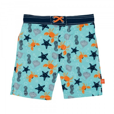 Starfish Board Shorts