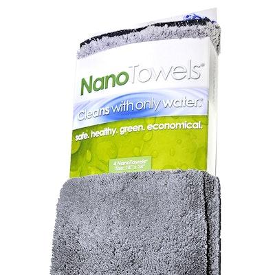 Life Miracle, Nano Towels