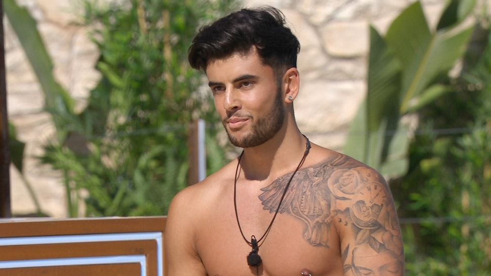 Why Did Niall Aslam Quit Love Island The Internet Isnt Taking It Very Well