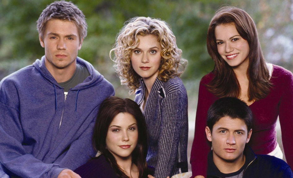 Is A 'One Tree Hill' Reboot Happening? The Cast Is Working ...