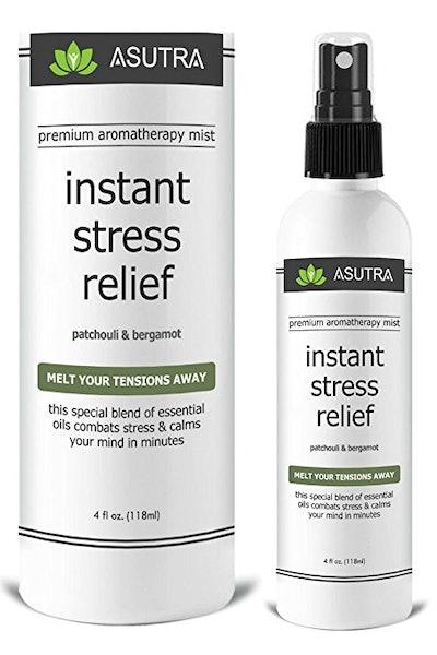 ASUTRA, Aromatherapy Mist