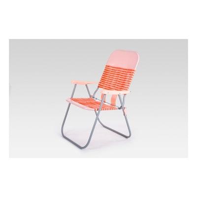 Jelly Patio Folding Chair