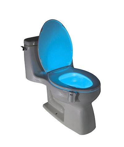 GlowBowl Toilet Night Light