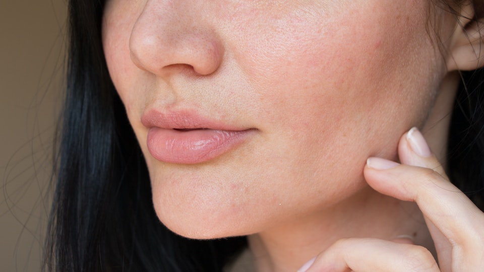 7 Things Your Upper Lip Hair Says About Your Health