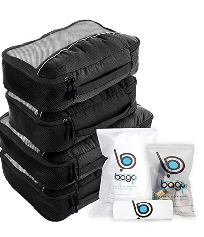 Bago Packing Cubes For Travel Bags