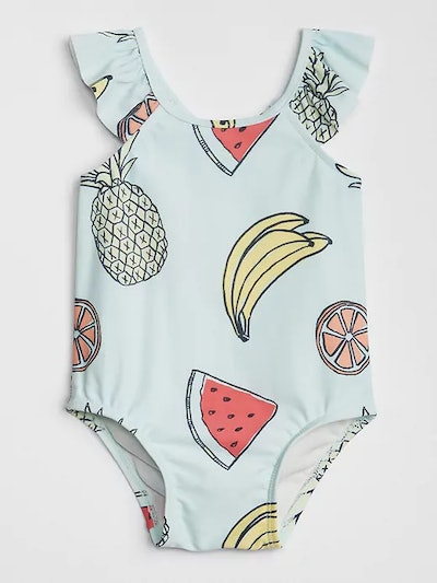 Fruit Flutter One Piece