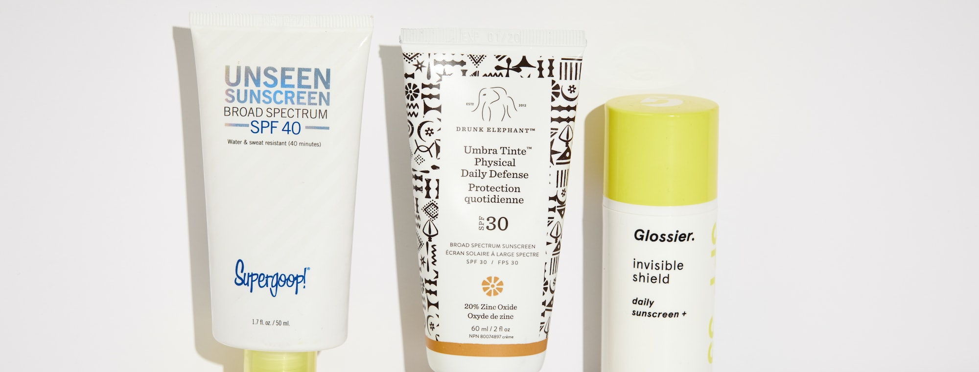How To Find A Sunscreen You Actually Want To Wear
