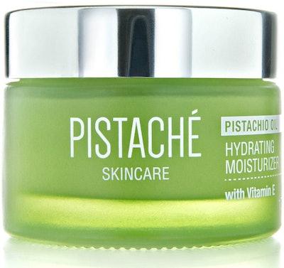 Pistache Skincare, Hydrating Face Moisturizer