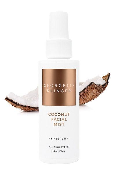 Georgette Klinger Coconut Facial Mist