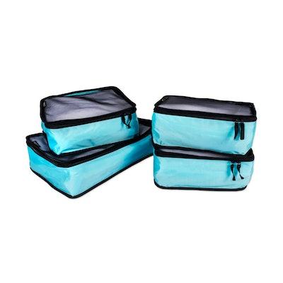 TraveltoGO Mesh Packing Cube