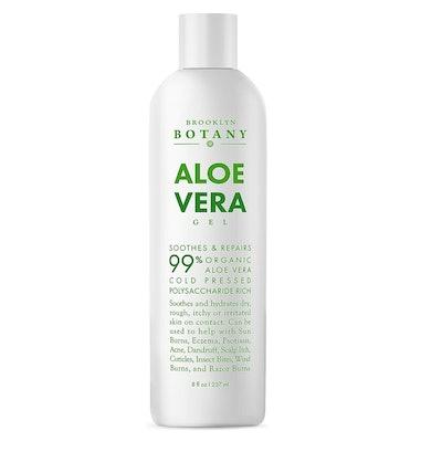 Brooklyn Botany Aloe Vera Gel