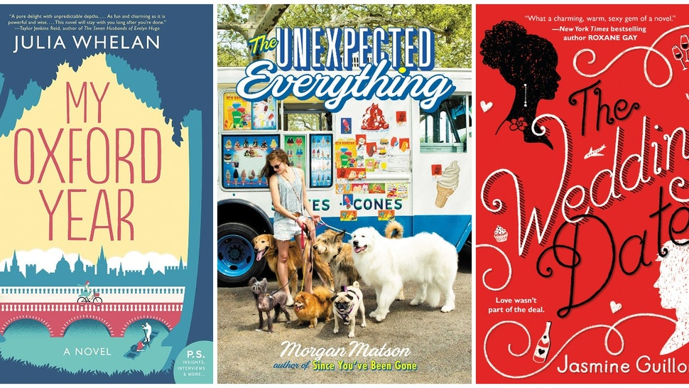 13 Romance Novels With Meet-Cutes That Will Seriously Make You
