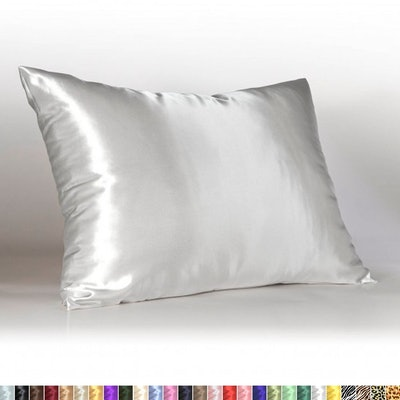 Sweet Dreams Luxury Satin Pillowcase