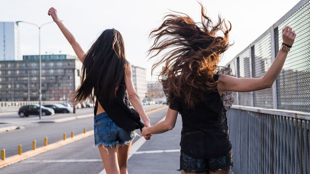 What You Need In A Best Friend, According To Your Zodiac Sign