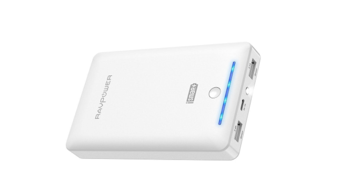RAVPower Portable Chargers