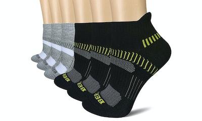 Bering Women's Performance Athletic Running Tab Socks