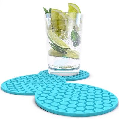 Glogex, Drink Coaster Set