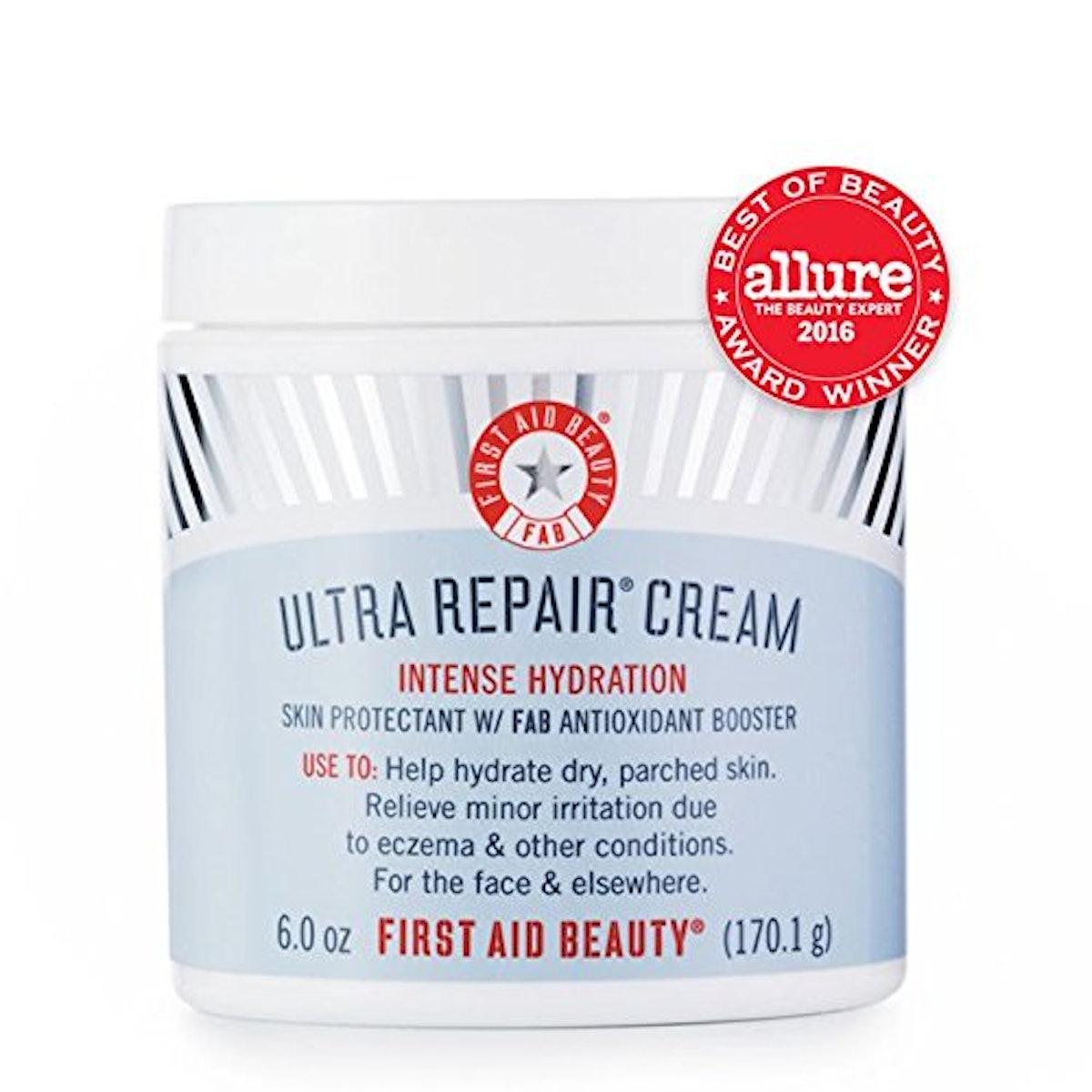 First Aid Beauty, Ultra Repair Cream