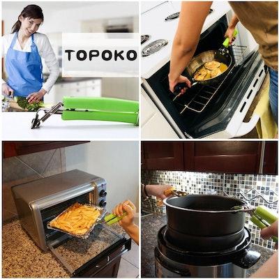 TOPOKO Pot Holders