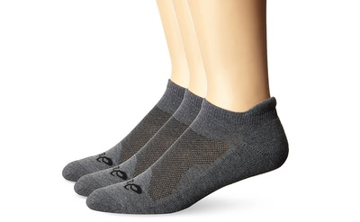 Asics Cushion Low Cut Socks