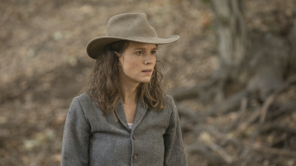 Is Emily Really Dead On Westworld The Man In Black Left