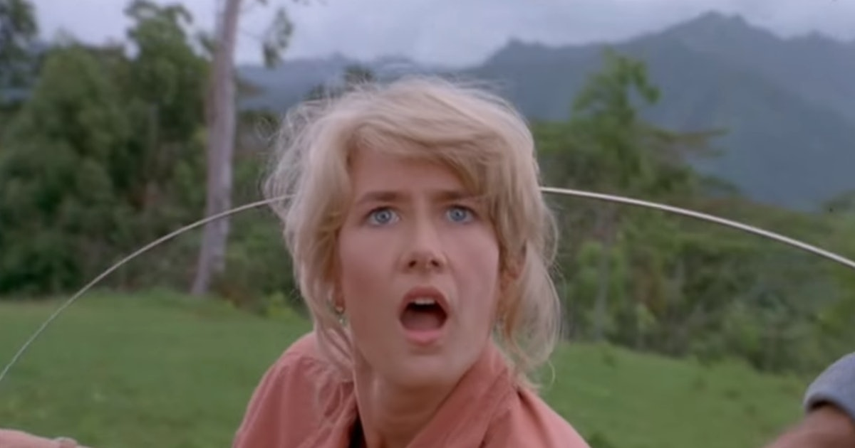 Is Laura Dern In Jurassic World Fallen Kingdom Dr