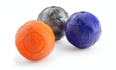Planet Dog Orbed-Tuff Diamond Plate Ball