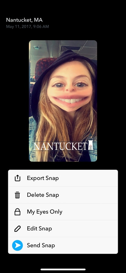 If you don't have a Snap saved to your Memories from a particular day, you won't see any Flashback Story for that day.