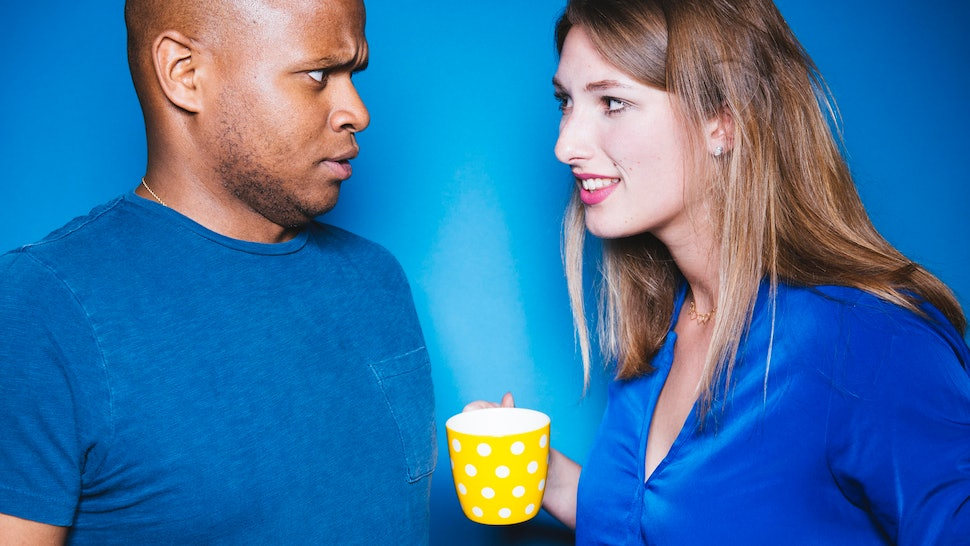 7 Signs Your Partner Doesn't Understand You, Even If They Love You