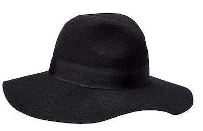 Gottex Women's Laurent Felt Fedora Sun Hat