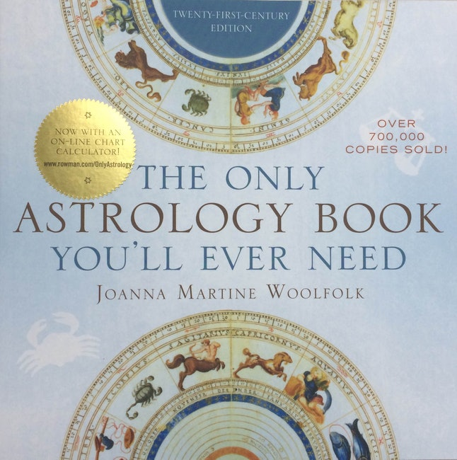 10 Books About Astrology For Anyone Whos Ever Wondered What