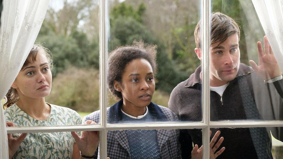 When Does 'The ABC Murders' Air? The BBC's Next Agatha
