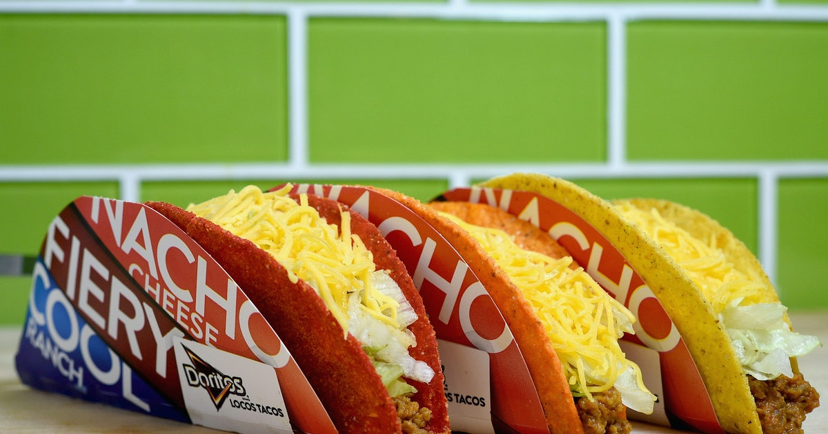 How To Get Free Taco Bell On June 13, Thanks To The Golden State Warriors
