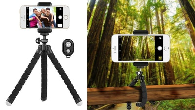 UBeesize Portable Camera Stand Holder