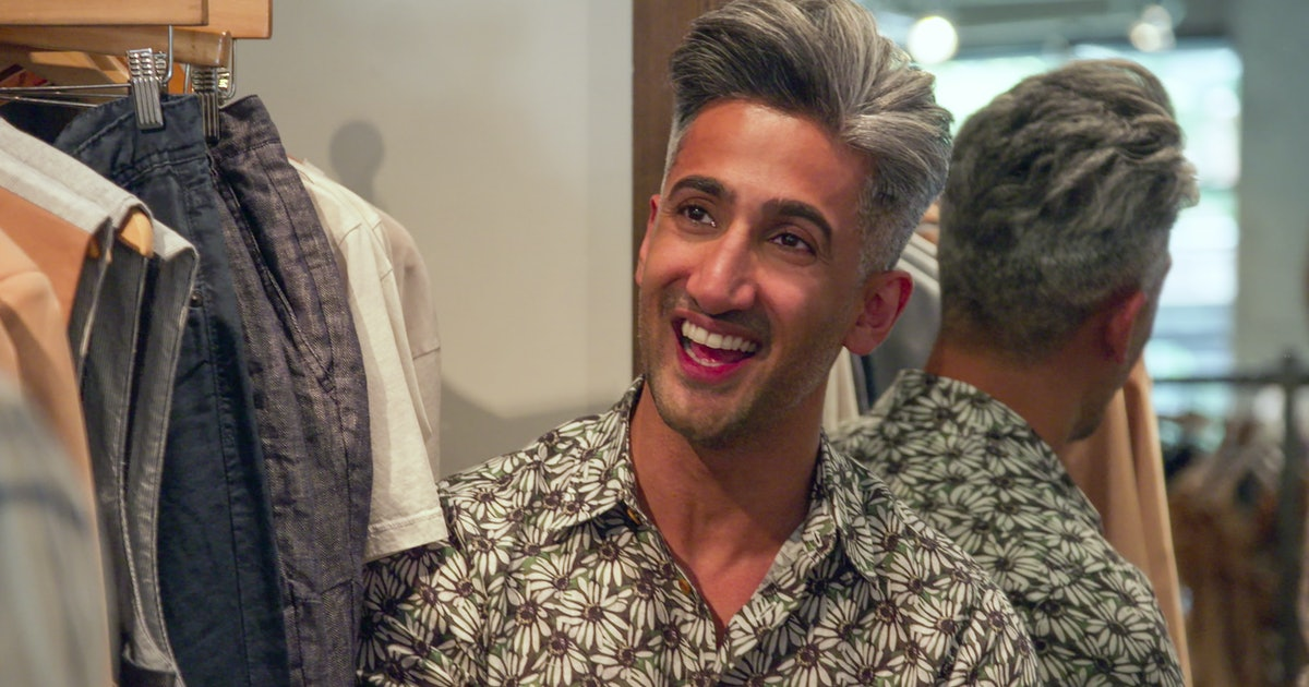 Who's Tan's Husband Rob France? The 'Queer Eye' Star Wouldn't Have Tak...