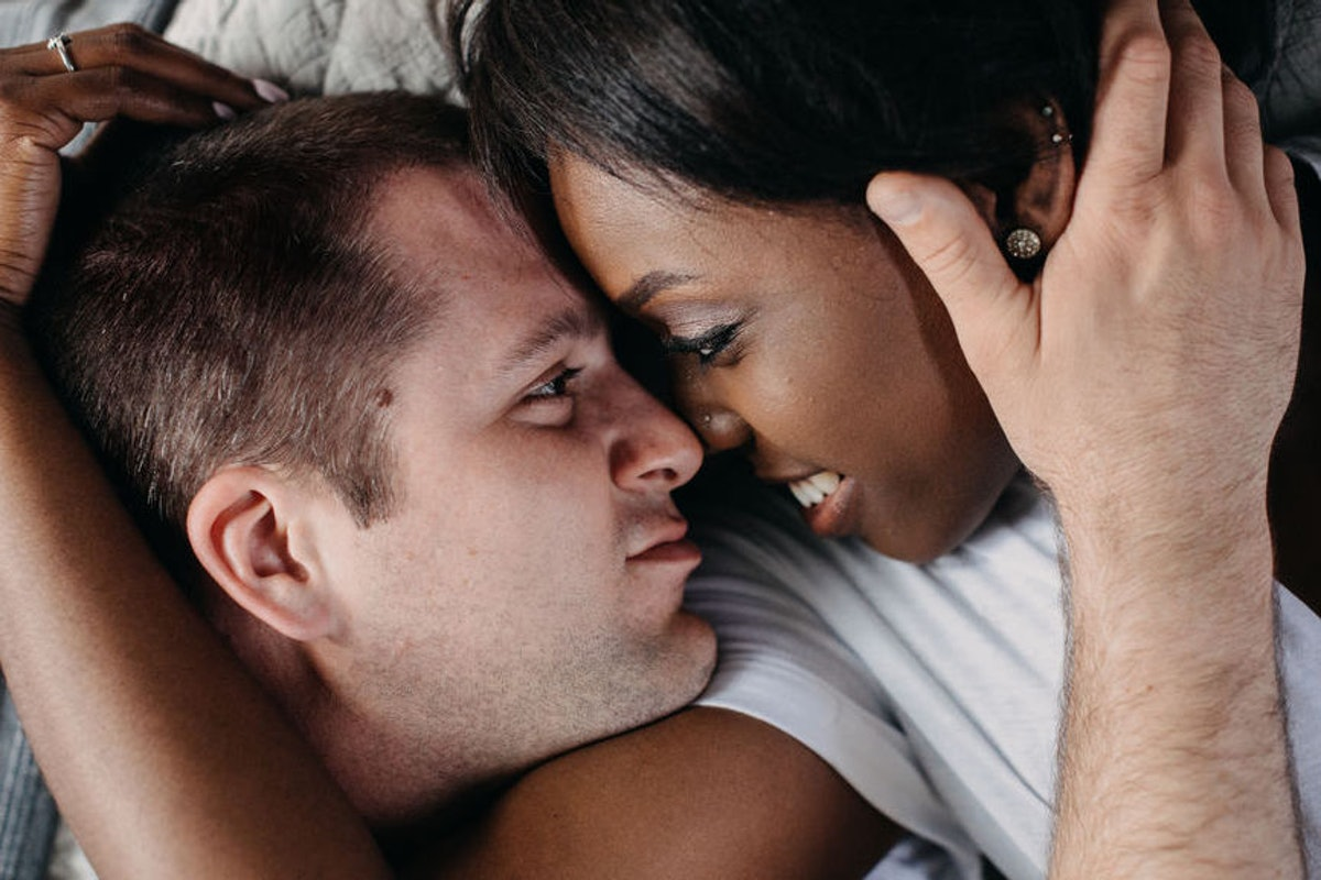 What Does Cuddling After Sex Mean? It Depends On How You Do It, Experts Say