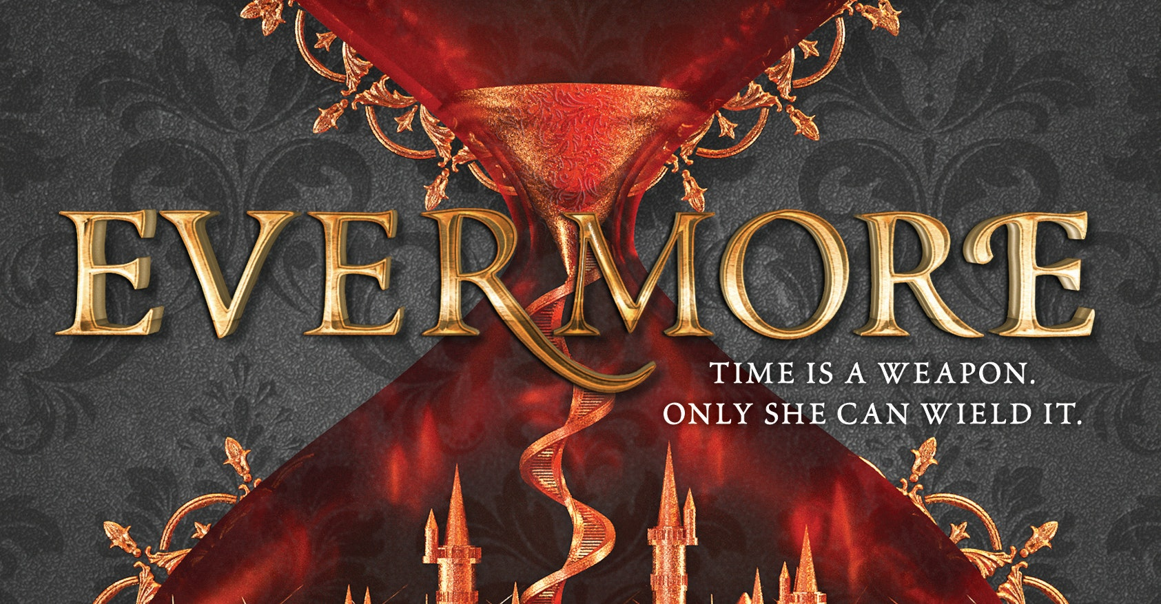 Evermore' By Sara Holland Is The Highly-Anticipated Sequel