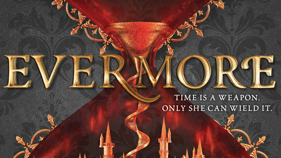 Evermore By Sara Holland Is The Highly Anticipated Sequel To