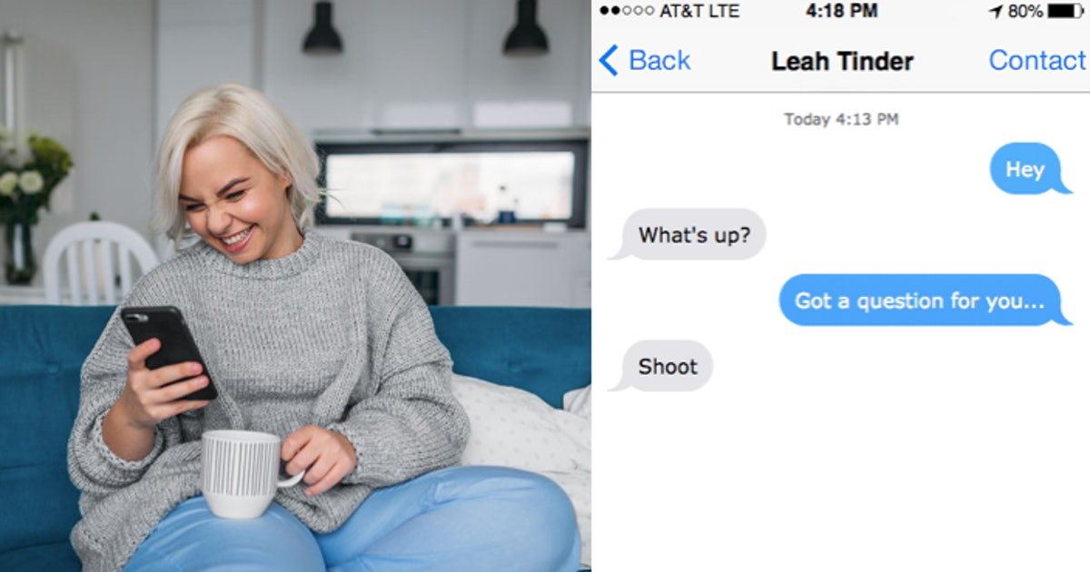 Texting Games To Play With Crush - Texte Préféré