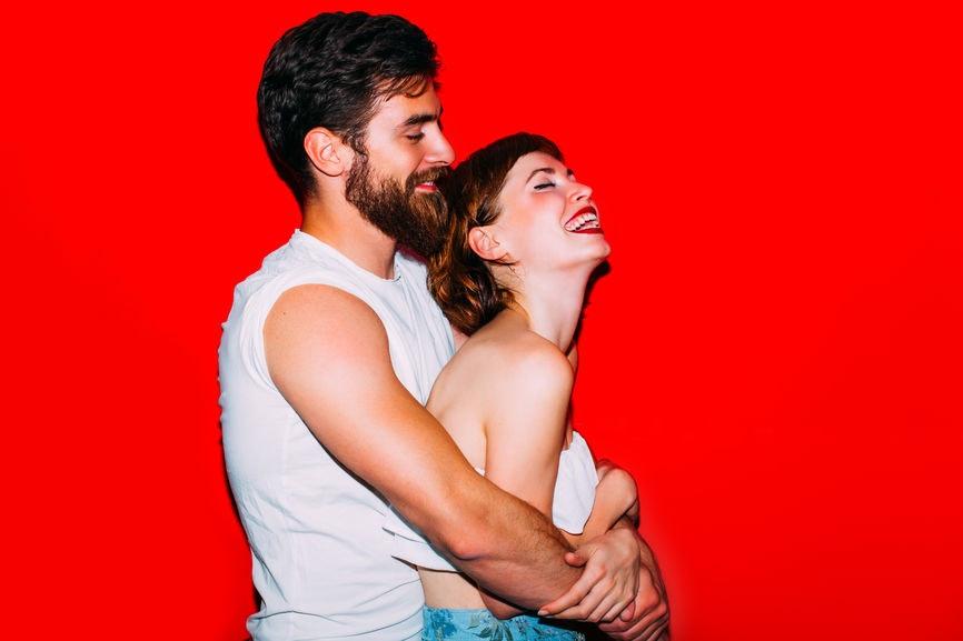 Is sex goed, terwijl dating